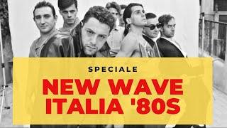 Speciale New Wave Italia '80s