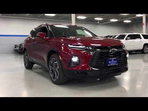 2020 Chevrolet Blazer Lake Bluff, Lake Forest, Libertyville, Waukegan, Gurnee, IL C2244