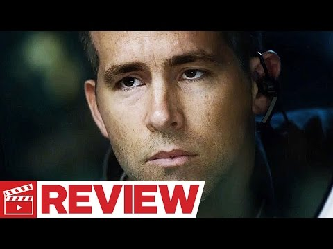 Life (2017) Movie Review