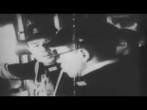 The Great Asia War, January 1942 Japanese Film Pearl Harbor (full)