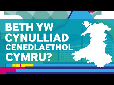 Cynulliad Cenedlaethol Cymru - Pwy ydym ni a beth rydym ni'n ei wneud