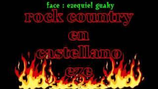 rock en castellano eze 2011