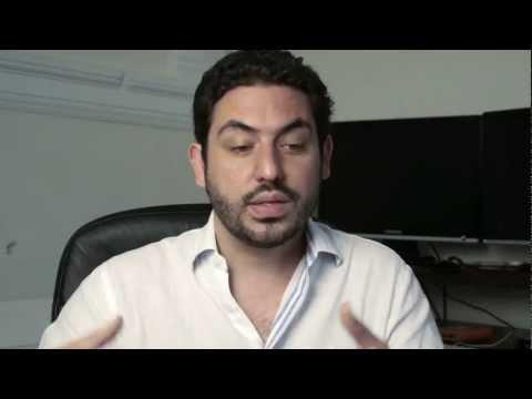 Filmmaker Bernardo Ruiz on why his film focuses on the news magazine, Zeta Weekly