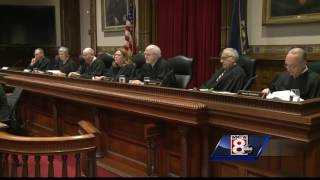 Why ranked-choice voting is unconstitutional, according to the Maine Supreme Court