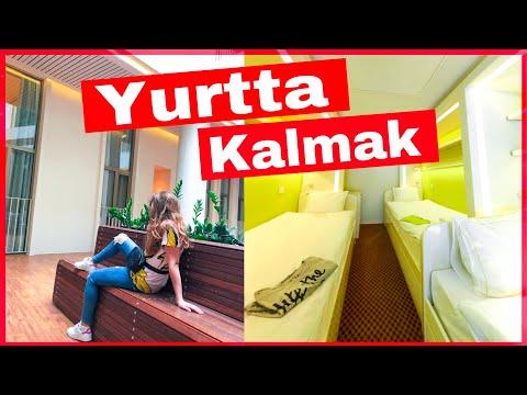 İstanbulda Yurt Yaşamı 🤑