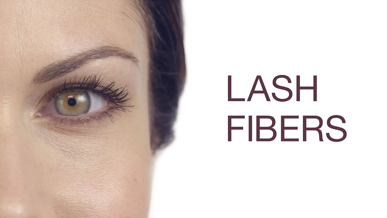 Long Lashes With Mascara And Lash Fibers Ulta Tutorial Youtube