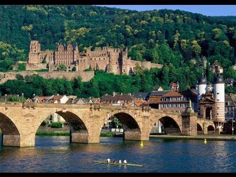 Turismo por el mundo: el castillo de Heidelberg, la ruina más famosa de Alemania