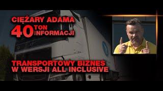 Transportowy biznes w wersji All Inclusive
