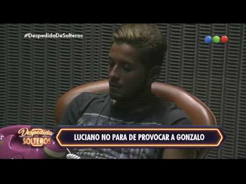 Programa Diario 40 (03-04) - Despedida de Solteros