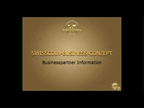 Swisscoin English business presentation 2016, the great opportunity to invest and do money by intern