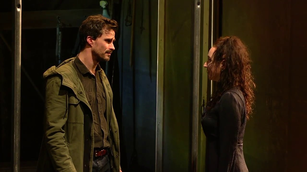 video: DEHORS at CNA French Theatre - Credit : Christian Roy