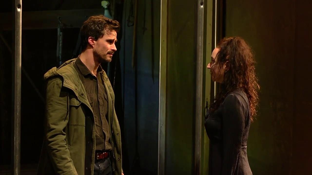 video: DEHORS au Théâtre français du CNA - Crédit : Christian Roy