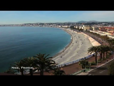 Top Things To Do In Nice, France - Silvija Travel Tips - Unravel Travel TV