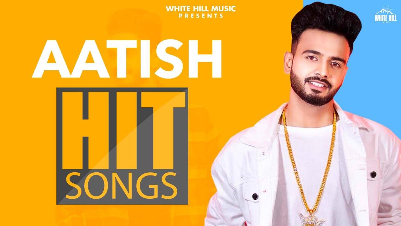 Non Stop Aatish Hit Songs | Jukebox | Latest Punjabi Songs 2021 | New Punjabi Songs 2021