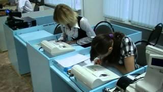 Экзамен на кассовых аппаратах