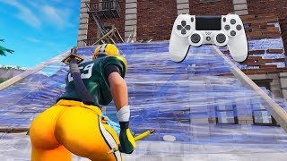 WORLDS BEST CONTROLLER PLAYS (Fortnite Battle Royale Gameplay)