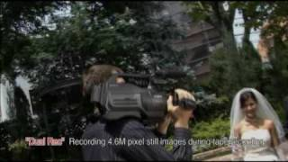 HVR-HD1000 promotion