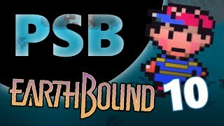 Earthbound #10: Frank is a WEENIE - Playing Silly Buggers