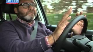 Prova su strada: Chevrolet Trax