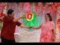 coolest dance performance MOM & DAD | mere rashke Qamar | tere akha ka yo kajal
