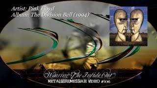 Pink Floyd - Wearing The Inside Out (1994) (Remaster) [1080p HD]