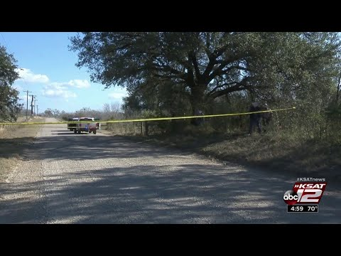 Human remains found in trash bag in Atascosa County