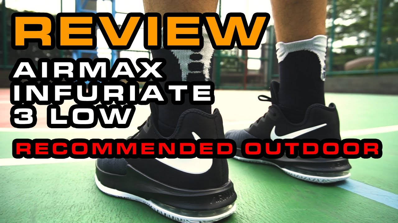 nike air max overview