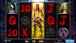 Wild Blood gokkast - Gratis PlayNgo Casino Slots spelen