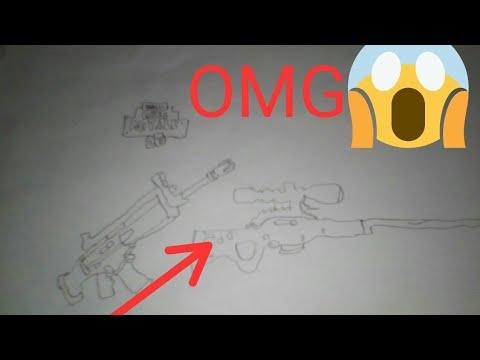 Comment Dessiner Des Armes Fortnite Arms Fortnite Youtube