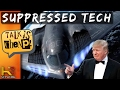 Trump to Release Suppressed Technologies!