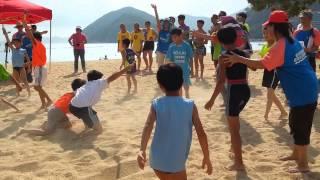 可立小學 - 沙灘奪標賽 2015