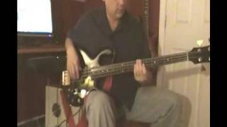 Cantonese Boy - Mick Karn Bass Lessons