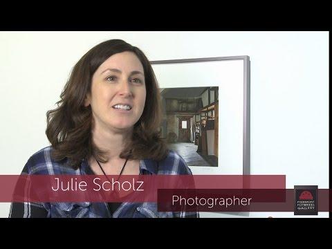 Julie Scholz - Crow House