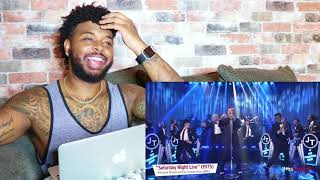 Top 10 Male Singers Who Can Dance | Reaction
