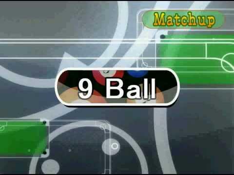 WiiWare: Pool Revolution: Cue Sports Trailer