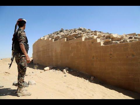 قوات الشرعية تقيم مواقع عسكرية في المسيني بعد طرد القاعدة  - نشر قبل 2 ساعة