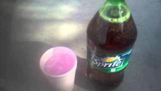 DIRTY SPRITE GANG (ICE NIC, MONEY BAGS SLIM, SWAGG) PILLOW TALKING FEAT PHILTHY RICH