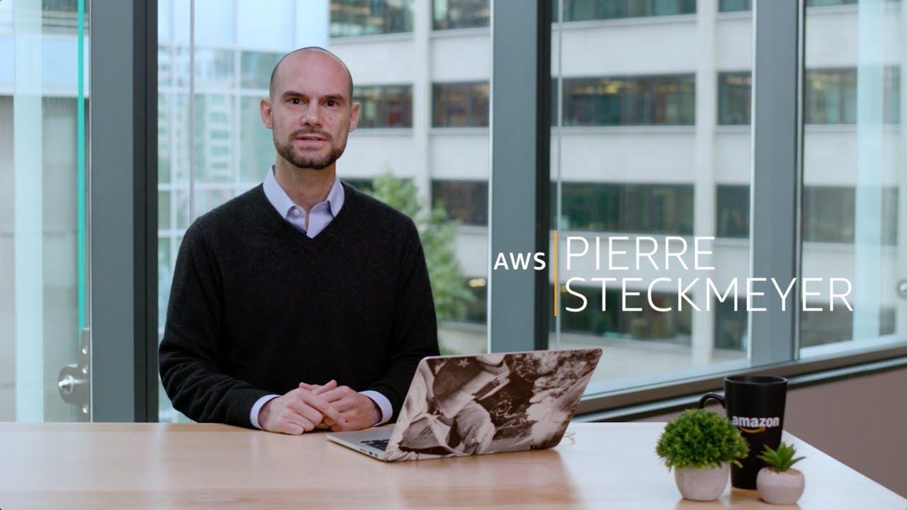 Using AWS CloudWatch with Amazon ECS