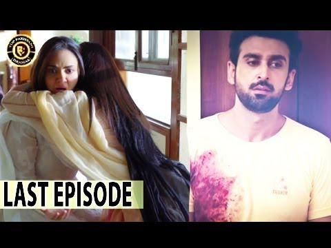 Aisi hai Tanhai  - Last Episode 33  - Top Pakistani Drama