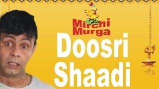 RJ Naved in 'Murga and Doosri Shaadi'
