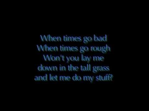 Fleetwood Mac- Second Hand News (Lyrics)