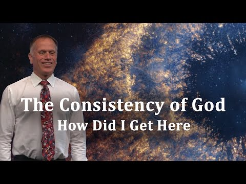 891 - How Did I Get Here? - Butch Jensen