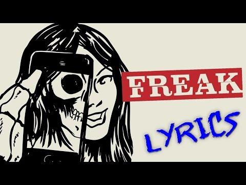 Freak - Steve Aoki, Diplo, & Deorro (ft. Steve Bays) Lyrics Epic Video by:GerarGD