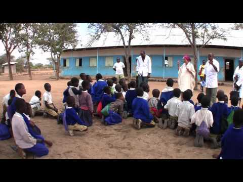 Light in Africa - An Amazing Life Changing Story