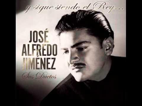 Jose Alfredo Jimenez.-No Me Amenaces