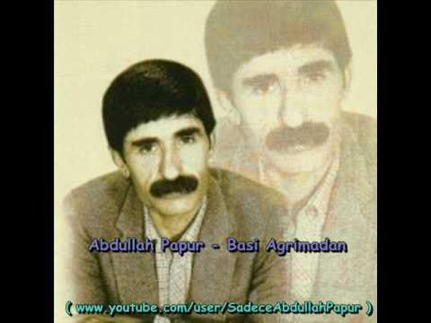 Abdullah Papur - Başı Ağrımadan Dinle mp3 indir