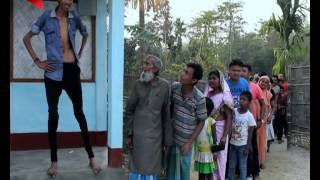 AKOU KHAPLANG KAI - আকৌ খাপলাং কাই - Episode 156 - 08 April 2015
