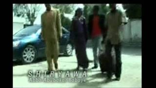 Dana Sani Trailer