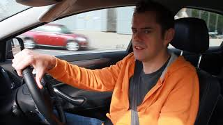The Ford Mondeo(So has the Ford Mondeo changed? Bob has a look at what's on offer from the big car., 2011-04-27T22:50:35.000Z)