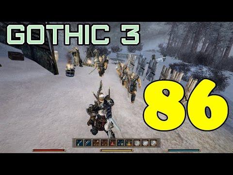 Gothic 3 #86 (Меч стихий)
